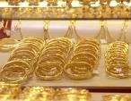 Giá vàng hôm nay 26/10: Giá vàng SJC giảm 150.000 đồng/lượng