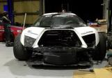 "Lamborghini Murcielago ""siêu khủng"" của drifter Nhật Bản"
