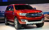 5 mẫu xe được chờ đợi ra mắt tại Vietnam Motor Show 2015