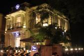Tận hưởng không gian lãng mạn Pháp tại Việt Nam