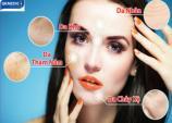 Dưỡng chất mới giúp cải thiện nám da và chảy nhão