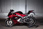 """Ngắm BMW S1000RR đặc biệt cho """"Nhiệm vụ bất khả thi"""""""
