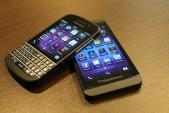 """BlackBerry sẽ không """"bỏ rơi"""" BB10"""