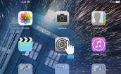 Cách hiển thị dung lượng pin trên iPhone và iPad