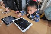 Hơn 1500 lao động mất việc làm vì iPad ế ẩm