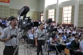 Quảng Nam đầu tư gần 15 tỷ đồng mua thiết bị truyền hình theo công nghệ số hóa