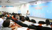 Chuyên gia FPT chia sẻ kinh nghiệm