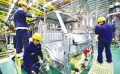 Kế hoạch hành động phát triển ngành công nghiệp ô tô