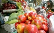 Nghịch lý xuất nhập trái cây