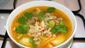 Bí quyết chế biến canh hến nấu chua đơn giản, ngon cơm