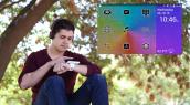 Rufus Cuff: Chiếc smartwatch to gần bằng điện thoại của công ty Mỹ