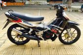 Suzuki Sport 120 đời
