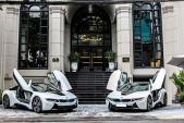 Đai gia Đà Nẵng chơi sang: Mua cặp đôi siêu xe BMW i8