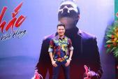 Thiều Bảo Trang tình cảm hôn Mr Đàm giữa sự kiện