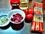 Cách làm mỳ Ý (spaghetti) sốt cà chua bò băm đơn giản nhất