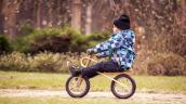 10 chiếc xe đạp với thiết kế thông minh nhất dành cho trẻ em