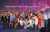 'Trao Coca-Cola, trao cảm xúc' nhận 7 giải thưởng marketing quốc tế
