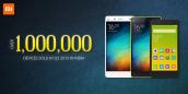 Xiaomi không chỉ thống trị thị trường smartphone Trung Quốc