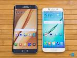 7 tính năng có thể có trên Samsung Galaxy S7