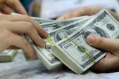 Giá USD hôm nay 7/11: Thế giới tăng mạnh, trong nước giữ giá