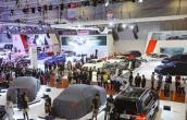 Thị trường ôtô Việt lập kỷ lục chỉ sau 10 tháng