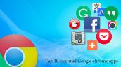10 tiện ích mở rộng không nên bỏ lỡ của Google Chrome
