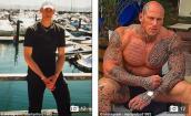 Ăn 8 triệu đồng/tuần để có cơ bắp như The Rock