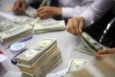 Giá USD/VND hôm nay (9/11): Tiếp tục tăng giá mạnh