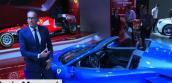 Siêu xe mới của Ferrari với khả năng tùy biến