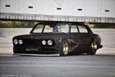 """BMW 5 Series cháy trơ khung hồi sinh thành """"xế khủng"""""""