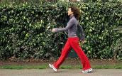 Cơ thể thay đổi như thế nào trong mỗi phút đi bộ?