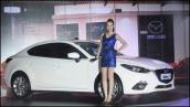 Dính lỗi, Mazda 3 vẫn lọt top 10 ôtô bán chạy tại VN