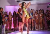 Lộ diện cô gái có vòng 3 gợi cảm nhất Brazil