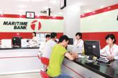 """Maritime Bank được vinh danh """"Ngân hàng bán lẻ tốt nhất năm 2015"""
