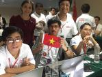 Việt Nam nhắm tới chức vô địch thế giới cuộc thi an ninh mạng
