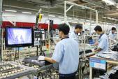 Năng lực công nghiệp điện tử Việt Nam dừng ở mức độ gia công
