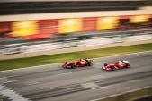 """Ngắm dàn """"siêu ngựa"""" Ý show hàng tại lễ hội của Ferrari"""