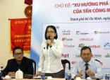 Những chủ đề chính tại Ngày An toàn thông tin Việt Nam ở TP.HCM