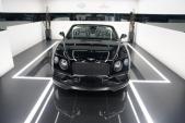 Startech Bentley Continental GTC Speed chốt giá 10 tỷ