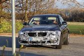 BMW 3 Series GT 2017 bất ngờ lộ diện