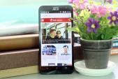 Đánh giá Asus Zenfone 2 Laser: Camera lấy nét nhanh, giao diện dễ dùng