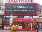 FPT Shop và những cú