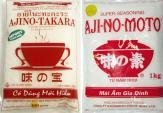 Vụ xâm phạm nhãn hiệu Aji-no-moto: DN kiện quản lý thị trường
