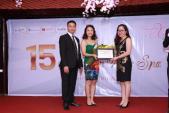 Thương hiệu Sài Gòn Xinh Spa: 15 năm một chặng đường