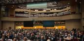 Hội nghị thông tin vô tuyến thế giới: Giải quyết vấn đề cấp bách về tần số