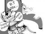 Mỗi tháng Viettel chặn hơn 20 triệu tin nhắn rác