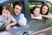 Những mẫu xe dành riêng cho những ông bố