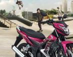 Soi 'tay đua đường phố' Honda Sonic 150R 2015 tại Việt Nam
