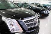 Thị trường ôtô Việt chuẩn bị đón đợt tăng giá mới