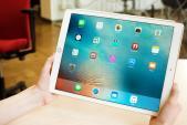 iPad Pro: Màn hình cực đẹp, trải nghiệm tuyệt đỉnh